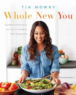 Whole new you :