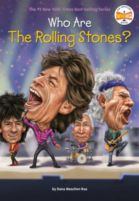 Who are the Rolling Stones