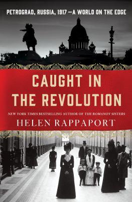 Caught in the revolution :