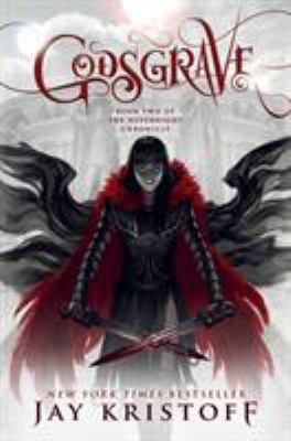 Godsgrave by Kristoff, Jay,