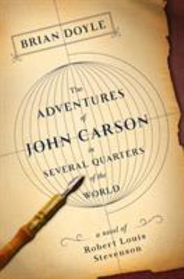 The adventures of John Carson in several quarters of the world :