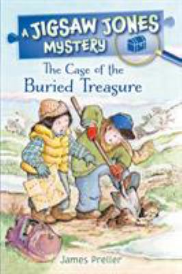 The case of the buried treasure