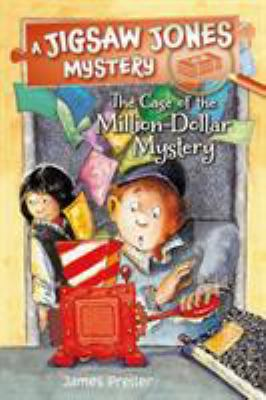 The case of the million dollar mystery