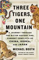 Three Tigers, One Mountain