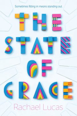 The state of Grace by Lucas, Rachael,