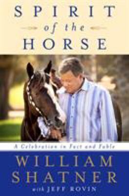 Spirit of the horse :