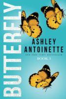 Butterfly. 3