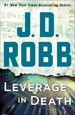 Leverage in death by Robb, J. D.,