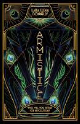 Armistice by Donnelly, Lara Elena,