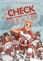 Check, please! Book 1, #Hockey!