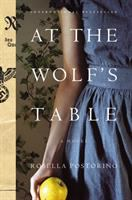 At the wolf's table by Postorino, Rosella,