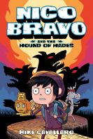 Nico Bravo and the hound of Hades. 1