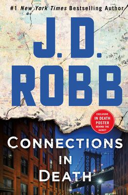Connections in death by Robb, J. D.,
