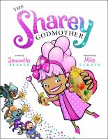 The Share-y Godmother