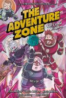 The Adventure zone. The crystal kingdom