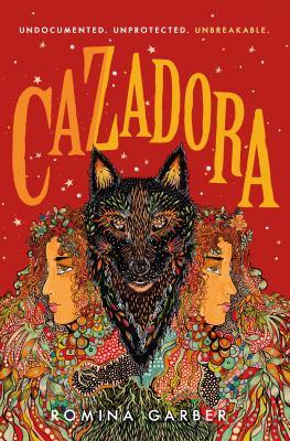 Cazadora : a novel