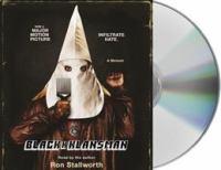 BlackkKlansman : a memoir
