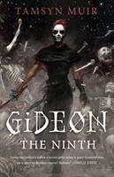 Gideon the ninth.