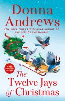 The Twelve Jays of Christmas