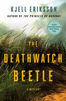 The Deathwatch Beetle