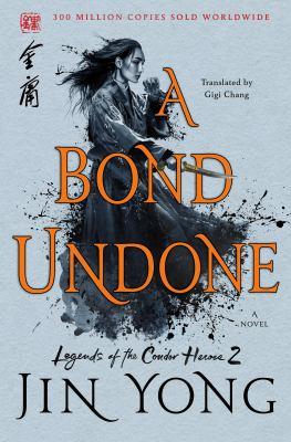 A Bond Undone.