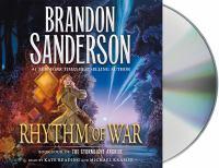 Rhythm of war. Discs 33-46