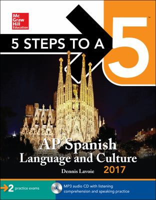 AP Spanish language and culture 2017