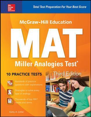 McGraw-Hill Education MAT