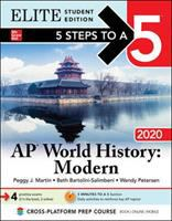 AP world history : modern, 2020