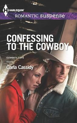 Confessing to the cowboy
