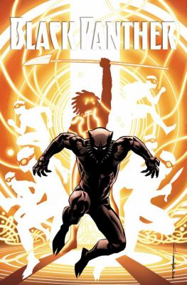 Black Panther : a nation under our feet. Book two