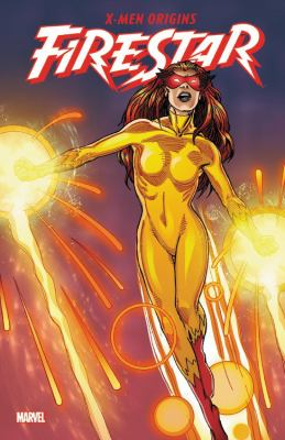 X-Men origins : Firestar / writers, Chris Claremont, Tom DeFalco, Marie Javins, Marcus McLaurin & Sean McKeever with Dennis Marks ; pencilers, Dan Spiegle, John Romita, Jr., Mary Wilshire & Dwayne Turner with Pat Olliffe, Casey Jones, Kano, Nick Dragotta & Chris Giarrusso ; inkers, Vince Colletta, Dan Green, Steve Leialoha, Bob Wiacek, Jose Marzan Jr. & Chris Ivy with Livesay, Vince Russell, Kano, Alvaro Lopez, Nick Dragotta & Chris Giarrusso ; colorists, Bob Sharen, Glynis Oliver, Daina Graziunas, Marcus McLaurin & Lee Loughridge with Chris Giarrusso ; letterers, Jim Novak, Tom Orzechowski, Lois Buhalis, Rick Parker & Artmonkey's Melanie Olsen with Dave Sharpe, Diana Albers & Chris Giarrusso.