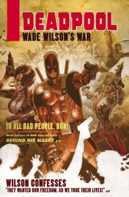 Deadpool classic.  Vol. 17, Headcanon