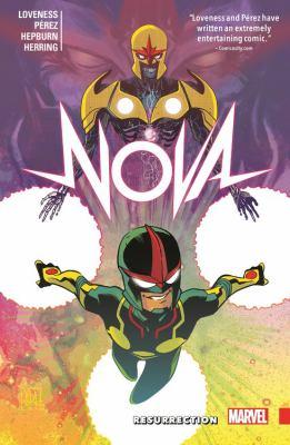 Nova : resurrection