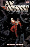 Star wars. Poe Dameron. Vol. 4, Legend found