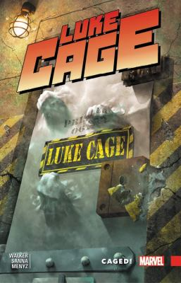 Luke Cage. Vol. 02, Caged!