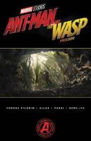 Marvel Studios Ant-Man and the Wasp prelude