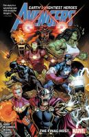 The Avengers. Vol. 1, The final host