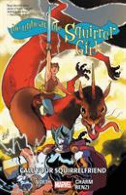 The Unbeatable Squirrel Girl 11