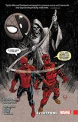 Spider-man/Deadpool 9 : Eventpool