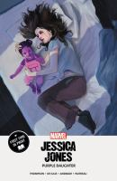 Jessica Jones. Purple daughter