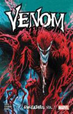 Venom Unleashed 1