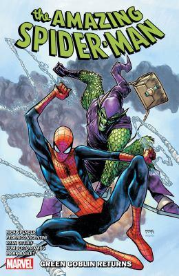 The amazing Spider-Man. Vol. 10, Green Goblin returns