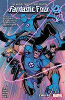 Fantastic Four. 6
