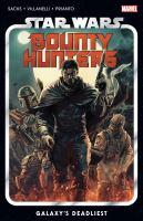 Star Wars Bounty Hunters 1
