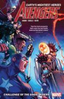 Avengers by Jason Aaron 5