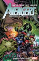 Avengers by Jason Aaron 6