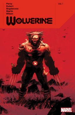 Wolverine. Vol. 1