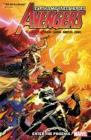 Avengers 8.