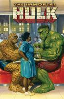 Immortal Hulk 9